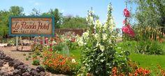 Home - La Posada Hotel, Winslow, AZ pet friendly