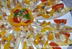 Salate-aperitiv pentru ocazii mai mult sau mai puțin festive
