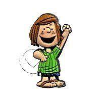 Jibbitz - Jibbitz Peanuts Charms - Peppermint Patty - MX - One Size Jibbitz. $2.95. Fits Most Crocs