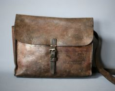 Binocular Cases & Accessories Lovely Rare 1941 Ww2 Era Swiss Military Army Leather Binocular Case Great Condition