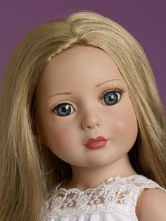 My Imagination Deluxe Basic - Expected to arrive 4th quarter! | Tonner Doll Company