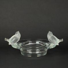 ❤ - René Lalique.