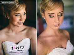 Celebrity Hair and Make-up artist Bridal Makeup, Wedding Makeup, Bridal Hair, Wedding Beauty, Celebrity Hairstyles, Big Day, One Shoulder Wedding Dress, Lashes, Mac