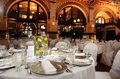 Ballroom Wedding by Kim King Smith Events