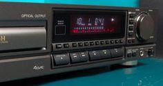 TECHNICS SL-PG500A