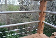 tension cable railing 3