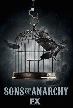 Sons of Anarchy Season 3 Alternative Poster