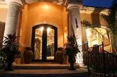 Front door Doors, Home, Ad Home, Homes, Haus, Gate, Houses