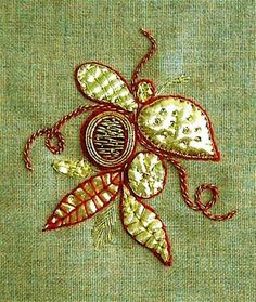 Three Ways to Transfer Embroidery Patterns || KIN DIY