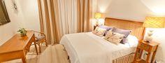 Villa Isidro Hotel Boutique & Spa > Suite 6: Habitación Doble Categoría Superior  / / / 10 habitaciones de categoría, de diferentes dimensiones y decoración, equipadas con la última tecnología y confort. Cada unidad es un espacio de relax con personalidad propia.  - San Isidro, Buenos Aires -.