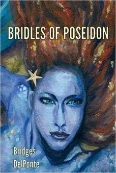 Margaret Reviews Books: Book Review | Bridges DelPonte | Bridles Of Poseidon