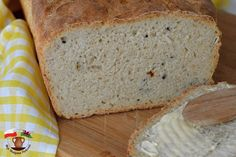 Moje Walijskie Pichcenie ...: CHLEB PSZENNO-ŻYTNI NA KEFIRZE Bread, Food, Cookie, Brot, Essen, Baking, Meals, Breads, Buns