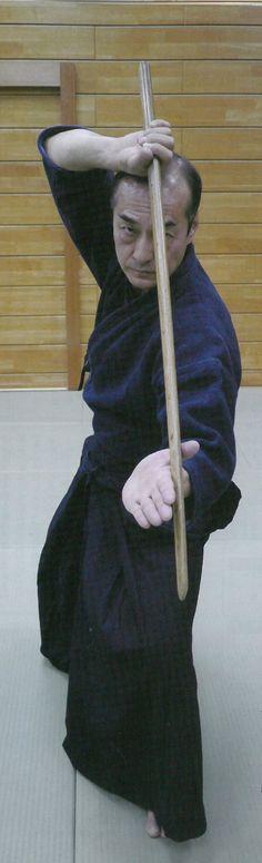 Kuroda Tetsuzan, sensei of the Shinbukan Kuroda Dojo, is the Soke of several ancient Samurai military disciplines. Kuroda sensei inherited this knowledge through his family line, and is the headmaster of the Kuroda family martial legacy.