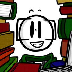 Check out the comic Life of a Homeschooler :: fear...