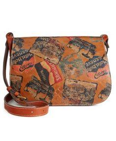 c6ebed0e30c4 Patricia Nash Positano Saddle Bag Handbags   Accessories - Macy s. Patricia  NashSaddle BagsPositanoOnline BagsHandbag AccessoriesSaddlesMessenger ...