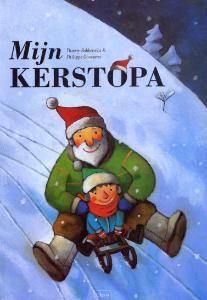 De opa van een jongen (ik-figuur) wordt de opvolger van de kerstman. De jongen vindt het moeilijk dat hij zijn opa nu met veel andere kinder...