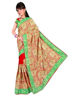 http://www.sareesaga.com/index.php?route=product/product&product_id=19204 Style:Contemporary Shipping Time:10 to 12 Days Occasion:Wedding Reception  CeremonialFabric:Georgette Colour:Red Work:Embroidered Resham Work Zari Work For Inquiry Or Any Query Related To Product,  Contact :- +91 9825192886