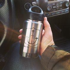 Quay Coffee mug