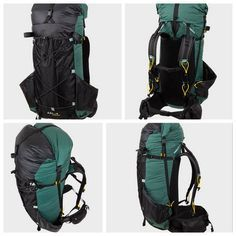 5 Best Ultralight Backpacks for Long Distance Backpacking - http://sectionhiker.com/5-best-ultralight-backpacks-for-long-distance-backpacking/