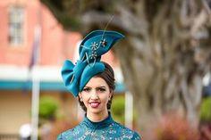 Races Style, Races Fashion, Women's Hats, Four Seasons, Hats For Women, Couture Fashion, Fascinator, Sculpting, Fashion Inspiration