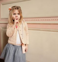 French Blossom 2. Great kids fashion. How to make your kids look the part...