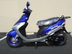 13 best scooters images on pinterest vespas motor scooters and used 50cc moped for sale 50ccmotorbikesforsale fandeluxe Gallery