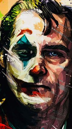 Joker, Joaquin Phoenix, Art, HD Mobile and Desktop wallpaper - Joker 2019 Movie Phoenix Wallpaper, Joker Hd Wallpaper, Joker Wallpapers, Joker Artwork, Joker Drawings, Joker Painting, Joaquin Phoenix, Joker Poster, Joker Images