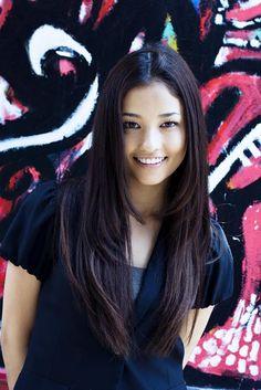 Meisa Kuroki - Tammy Ross