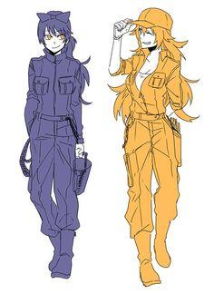 Blake and Yang #notp