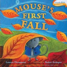 Mouse's First Fall (Classic Board Books) - Mouse's First Fall (Classic Board Books)