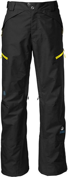 The North Face NFZ Pant - Men's Ski Pant - Skiing - Outerwear - 2014 - Christy Sports - Snow Pants