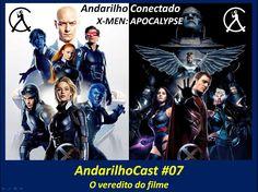 Andarilho Cast 07