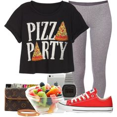 Untitled #880, created by xhappymonstermusicx on Polyvore