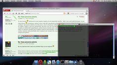 Mac on Ubuntu