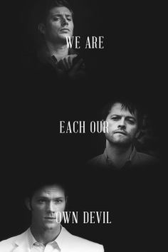 Supernatural - love this show!!!