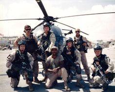 Delta - Mogadishu 1993