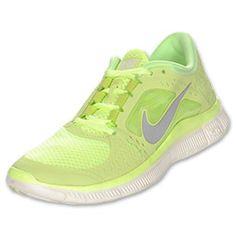 Nike Free Run 3 Women's Running Shoes  #RUN #FinishLine $99.99