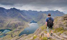 Top 10 walks on Skye | Travel | The Guardian