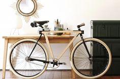 フランスの北東部にあるストラスブールで生まれた、自転車の新ブランド「BSG」。Tierry BoltzとCla […]