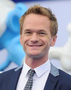 "Neil Patrick Harris - ""The Smurfs 2"" Premiere"