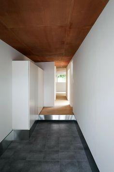 House in Gamagori / Kazuki Moroe Architects