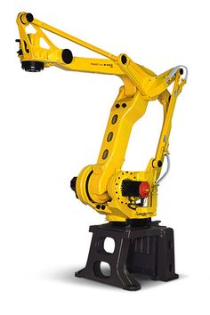 ROBOT FANUC M410 185 HDPR housse de protection robotique robotics cover fundas-robot schutzhülle roboter www.hdpr.fr