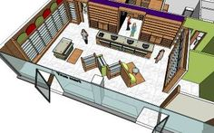 5 Tips For Designing Your Retail Store Layout | iContemplate