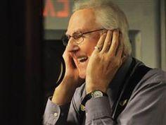 Don Pardo, February 22, 1918 – August 18, 2014