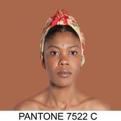 pantone 7522 C