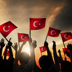Turkish people : Turkey is one of the important countries in the world because of its powerful role in the industry.Turkish people improve different Jamaican Independence Day, Tim Cook, Turkey Flag, Turkey Country, Turkish People, Education And Literacy, Flag Art, Best Location, Countries Of The World
