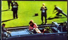 The JFK Assassination in November 1963