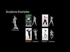 NVIDIA researchers have created a new AI that needs one full body photo of a person to make them look like they're dancing. Data Science, Science And Technology, Open Source Data, Motion Capture, People Talk, Science Projects, Poses, Full Body, Programming