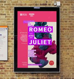 MultiAdaptor – Identity for Shakespeare Lives, a year-long, international programme of events and activities to celebrate Shakespeare's life and work, on the 400th anniversary of his death