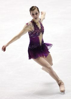 Ashley Wagner (Photo by Junko Kimura/Getty Images)